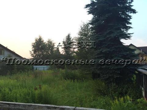 Щелковское ш. 7 км от МКАД, Балашиха, Участок 12 сот. - Фото 5