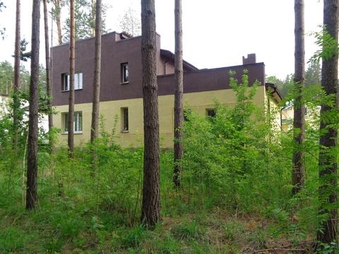Сысерть, кп Европа, новый кирпичный дом 271 кв.м. + 20 соток с лесом - Фото 2