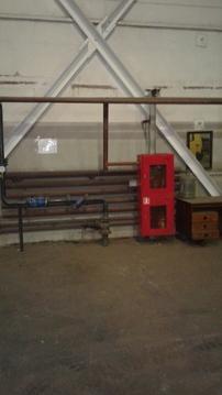 Сдаётся отапливаемое складское помещение 430 м2 - Фото 2