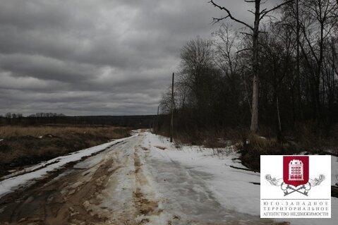 Продается земля пром назначения 84 Га д. Фатеево - Фото 3