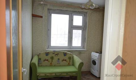 Продам 1-к квартиру, Москва г, улица Авиаторов 9к1 - Фото 4