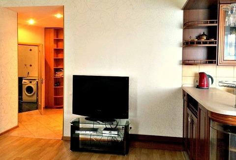 Сдаём 2к. квартиру на ул. Тимирязева, 7 к.1 в новом доме - Фото 4