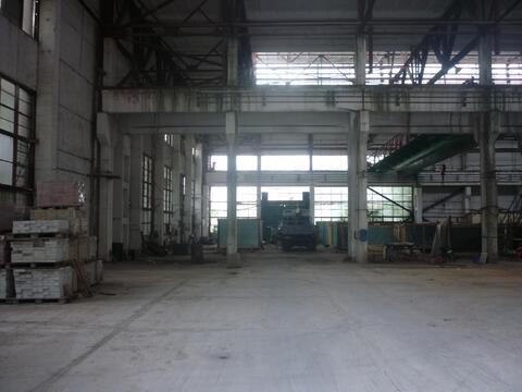Продам складское помещение, Пятигорск, Промзона-2, пл.5578 кв.м. - Фото 3