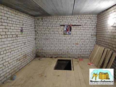 Продажа гаража, Подольск, ГСК Пахра - Фото 1