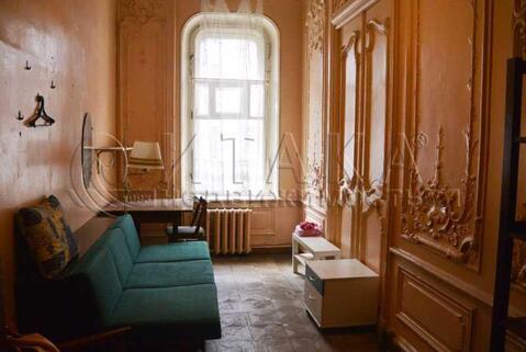 Аренда комнаты, м. Петроградская, Ул. Петропавловская - Фото 1