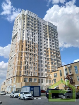 Однокомнатная квартира в ЖК ситидом на Есенина, 9 - Фото 3