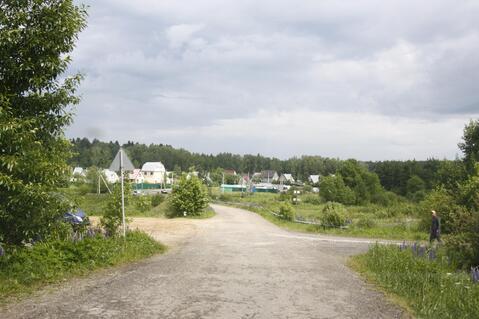 Продается участок 6 сот в СНТ «Кочергино» 40 км от МКАД - Фото 3