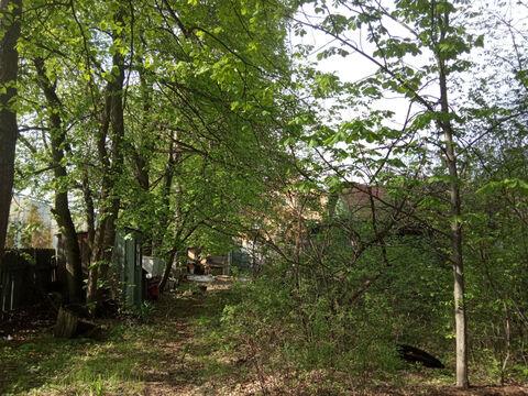 Рублево-Успенское ш. 8км. д. Барвиха участок 22.27 соток ИЖС - Фото 2