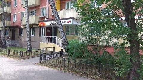 Предлагается помещение почти в центре г.Мытищи площадью 80 м2 - Фото 5
