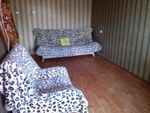 Улица Октябрьская 1; 4-комнатная квартира стоимостью 28000 в месяц . - Фото 4