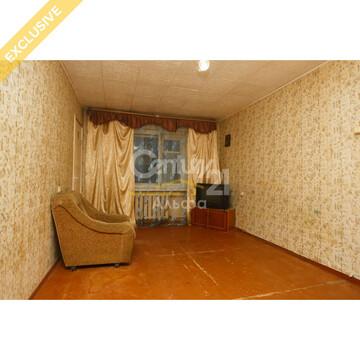 Продается двухкомнатная квартира по ул.Чернышевского, д.12 - Фото 1