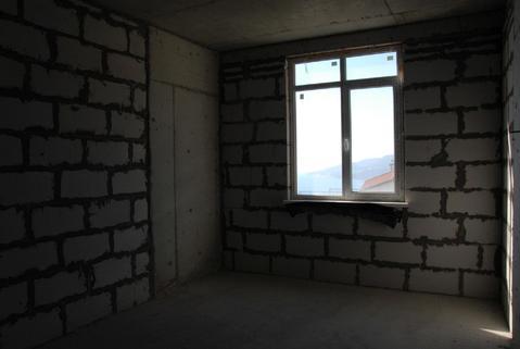 Просторная 2-комнатная квартира в новом доме, пгт.Массандра - Фото 2
