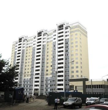 Новая 3-к квартира на Малой земле - Фото 2