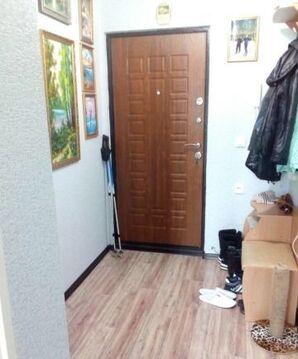 2 400 000 Руб., 1-к. квартира 41 кв.м, 4/16, Купить квартиру в Анапе по недорогой цене, ID объекта - 329446998 - Фото 1