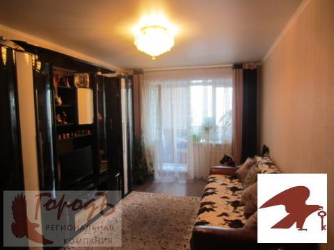 Квартира, пер. Карачевский, д.25 - Фото 4