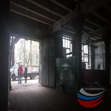 Производственный комплекс 13235 кв.м на участке 1, 3 га - Фото 3