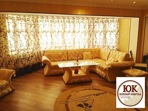 Крупногабаритная квартира 203 м2 в 3б мкр Анапа - Фото 4