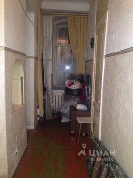 Продажа комнаты, Наро-Фоминск, Наро-Фоминский район, Ул. Калинина - Фото 1