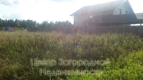 Участок, Щелковское ш, Горьковское ш, 36 км от МКАД, Воскресенское с. . - Фото 2