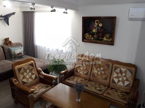 Продажа квартиры, Феодосия, Коктебель пгт - Фото 1