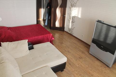Сдается 1-ком квартира Пермь, Мира, 106 - Фото 1