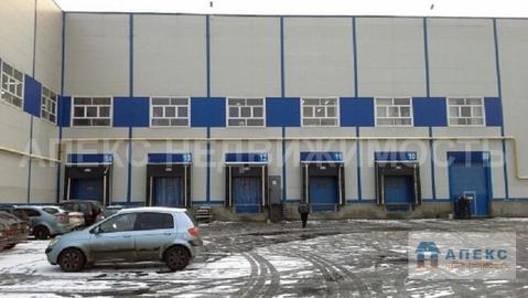 Продажа склада пл. 5000 м2 Видное Каширское шоссе в складском . - Фото 2