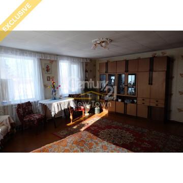 Черная речка, дом 59,3 м2 - Фото 1
