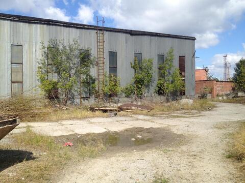 Продам комплекс производственно-складских помещений - Фото 5