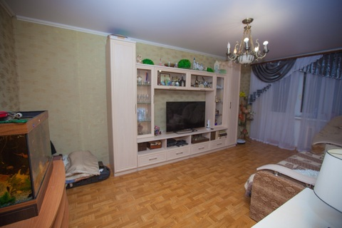 3-х комнатная квартира ул. Речная, д. 5а - Фото 2