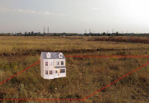 Земельные участки, ул. Волгоградская, д.84 - Фото 3