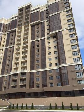 Продажа паркинг места в ЖК Никольский г. Наро-Фоминск. - Фото 1
