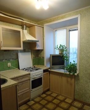 Аренда квартиры, Ярославль, Большая Октябрьская улица 126 - Фото 1