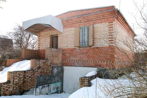 Продается Дача 85м2 на земельном участке 6 соток в СНТ Родник рядом с - Фото 1