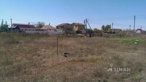 Участок в Астраханская область, Наримановский район, с. Солянка . - Фото 2