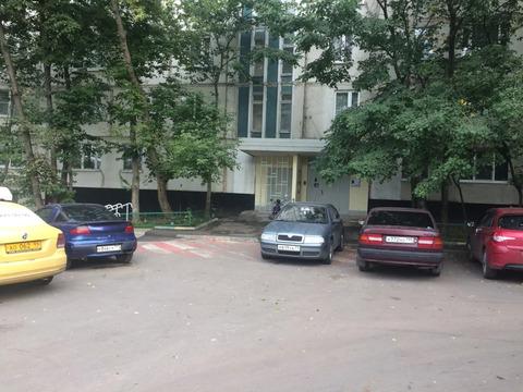 Объявление №50105820: Продаю комнату в 3 комнатной квартире. Москва, ул. Тамбовская, д. 8, к. 1,