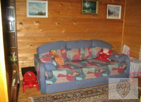Дача с гостевым домиком в СНТ Кадр Одинцовский район - Фото 4