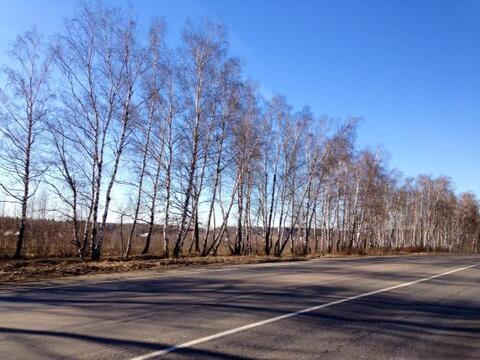 22га пром. на развязке ммк и Каширского ш, г.Домодедово - Фото 1