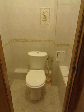 Улица Космонавтов 3а; 2-комнатная квартира стоимостью 16000 в месяц . - Фото 1