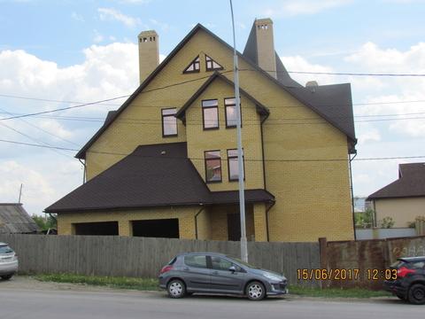 Дома, дачи, коттеджи, , ул. Мостовая, д.2 к.А - Фото 1