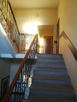 Продам большую теплую 1-комнатную квартиру в кирпичном доме - Фото 5
