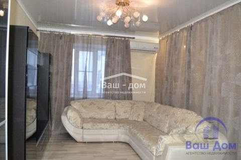 2-комнатная квартира в Александровке, ост.Конечная. - Фото 1
