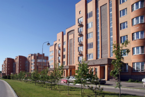 Однокомнатная квартира в ЖК Рублевское предместье - Фото 4