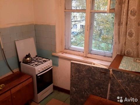 Продаю 1-ную квартиру в Пушкино 1-й Фабричный д. 12 - Фото 3
