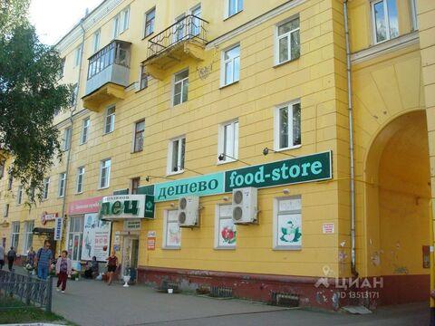 Комната Ивановская область, Иваново ул. Суворова, 42 (14.0 м) - Фото 1