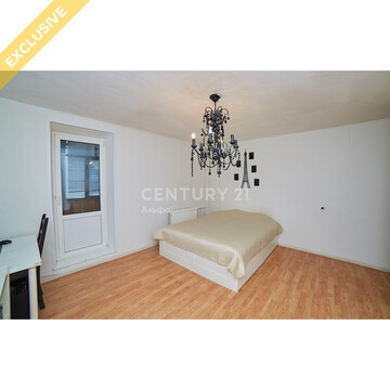Продажа 1-к квартиры на 6/14 этаже, на ул. Древлянка, д. 2 - Фото 4