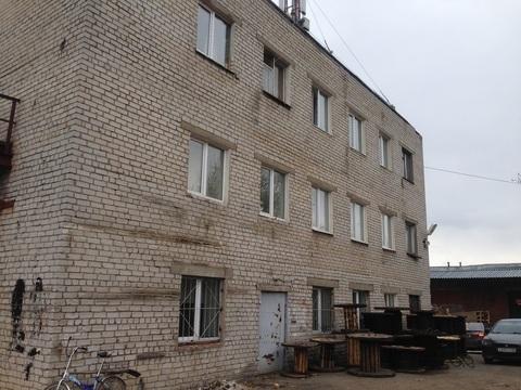 Продается Гараж. комплекс. , Пермь г, улица Героев Хасана 92 - Фото 2