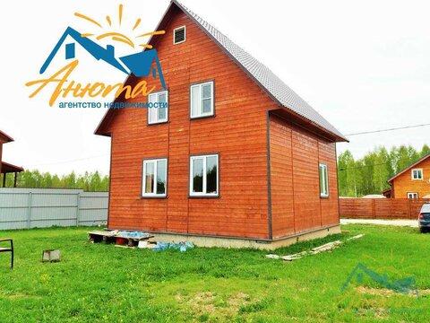 Новый обустроенный дом в коттеджном поселке новое рябцево . - Фото 3