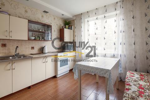 Продается 2 комн.квартира, 61.5 м2 - Фото 1