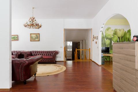 Просторная квартира в малоэтажном ЖК «Дубрава» - Фото 3