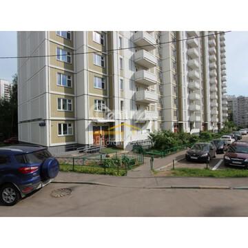 Продажа 1-ком. на ул. Беловежская, д.37к1 - Фото 3